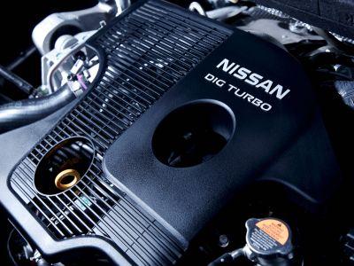 Nissan Juke Ministry Of Sound