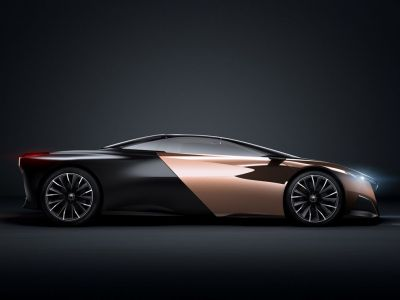 Peugeot Onyx provisoire
