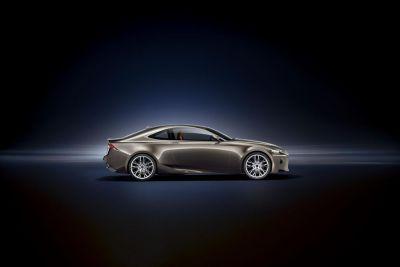 Lexus LF-CC Concept