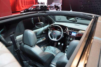 Citroen DS3 Cabriolet
