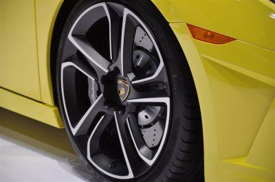 Lamborghini LP 560-4