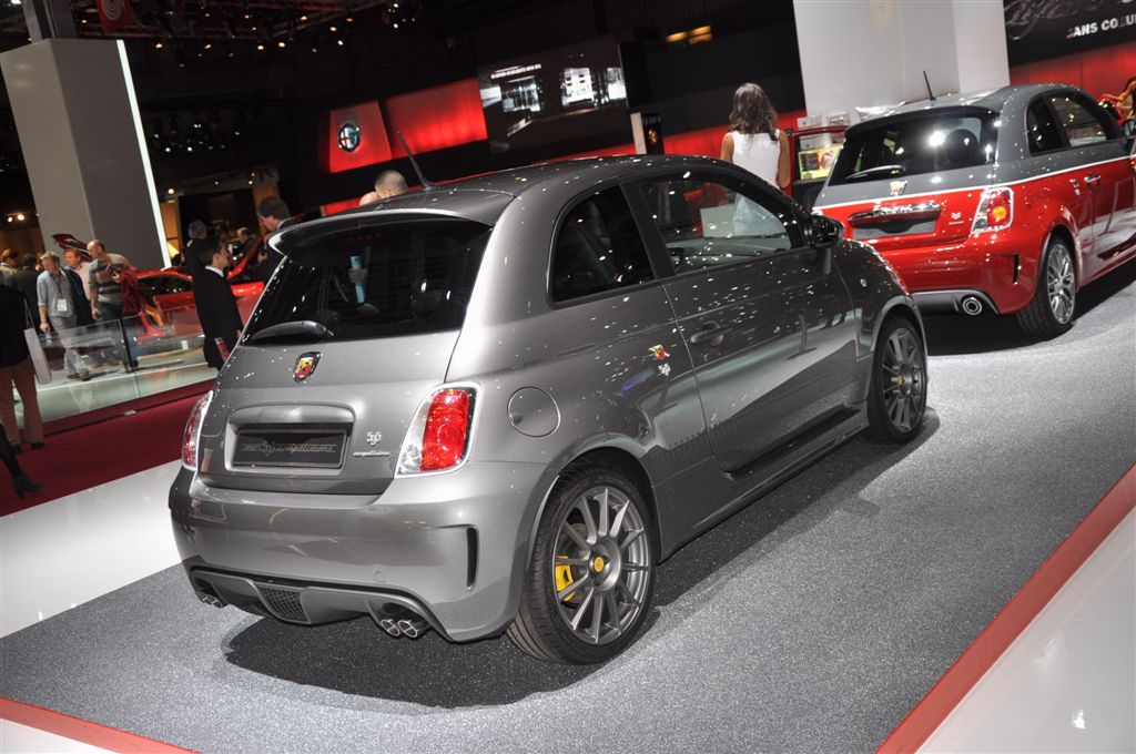 albums photos abarth 595 competizione. Black Bedroom Furniture Sets. Home Design Ideas