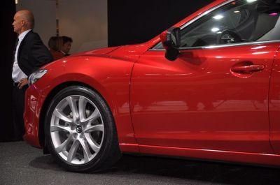 Mazda6 break
