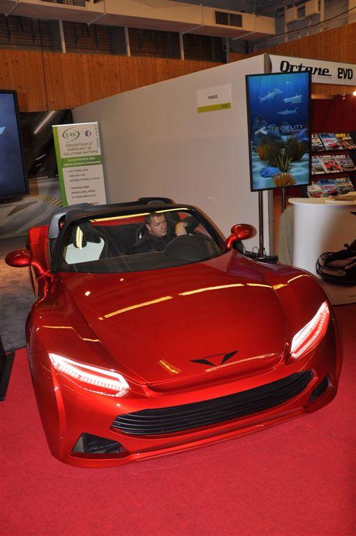 Ecomobily Pariss