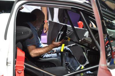Citroen DS3 Racing S Loeb