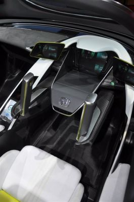 Honda EV-Ster