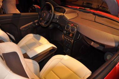 Lumeneo Neoma Roadster Concept
