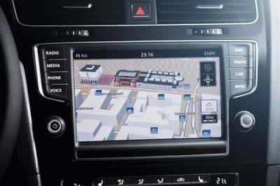 La voiture connectée devient accessible