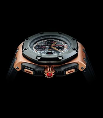 Montre Audemars Piguet Michael Schumacher