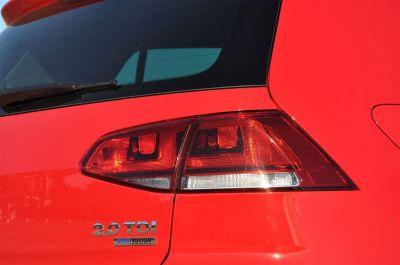 Volkswagen Golf 7 TDI 150 et TSI 140