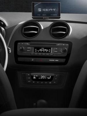 Seat Ibiza Cupra 2013