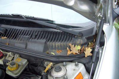 Préparer son auto à affronter l''hiver