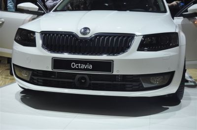 Skoda Octavia III