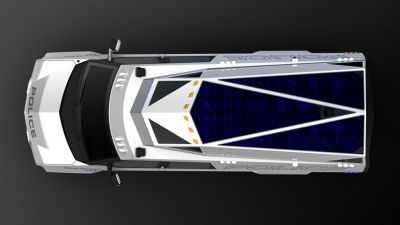 Carbon Motors TX7