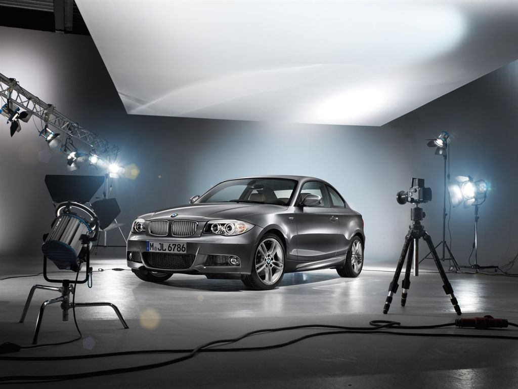 BMW Serie 1 USA