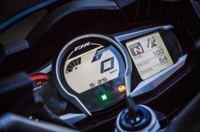 Yamaha FJR 1300 A 2013 - La Redoutable !