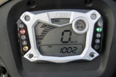 Tapis volant, le Blade 550 SE, met TGB au sommet.