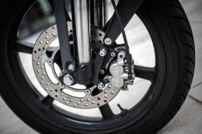 Brammo Enertia - L'avenir de la moto urbaine ?