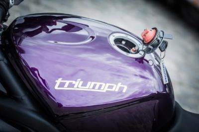 Essai : Triumph Street Triple 675. Trois fois mieux ?