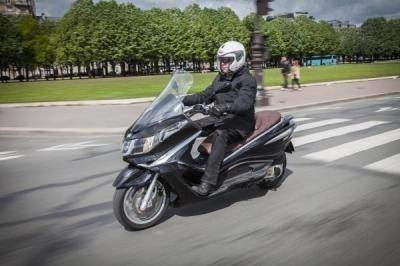 X10 : Piaggio frappe un grand coup !