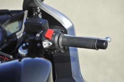 Essai Honda VFR 1200 F - Le DCT passe la seconde !