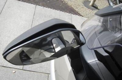 BMW s'attaque au Maxiscooter, ici en version GT... essai transformé ?