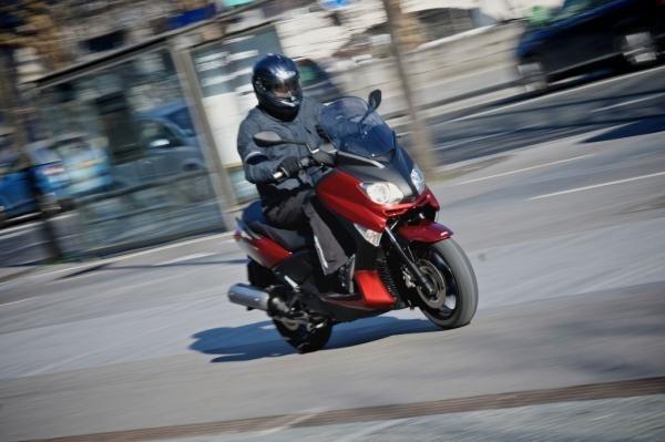 Le Yamaha Xmax, star du marché, est-il vraiment parfait ?
