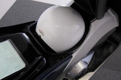 Moter ou scooto, Honda intègra le tout en un !