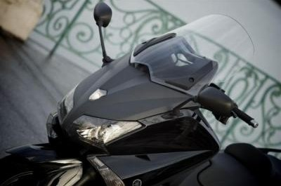Yamaha TMAX 530 - Toujours plus fort