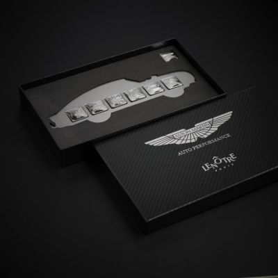 Galette Lenôtre Aston Martin