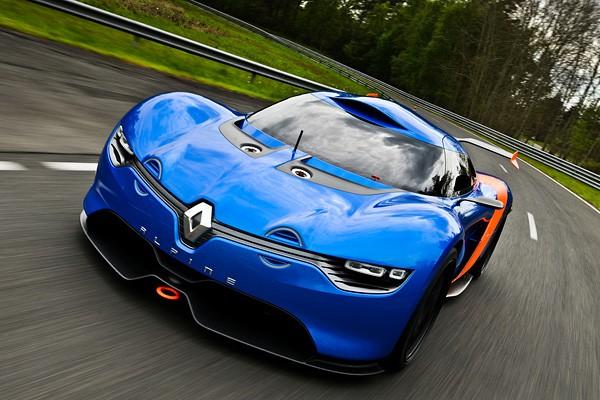 Les Tops et les Flops automobiles de 2012