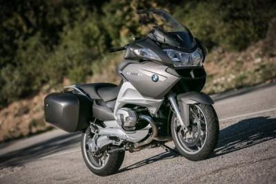 Essai BMW R comme Royale, RT comme Routière Teutonne !