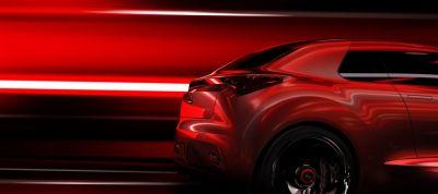 Concept Car Genève 2013