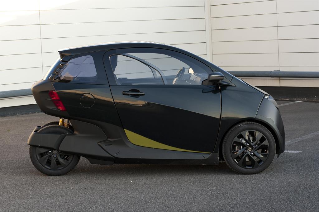 Peugeot Velv II