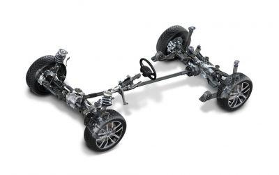Volkswagen Golf 7 4Motion