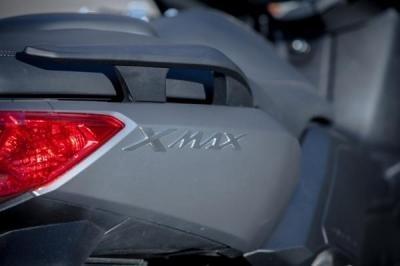 Essai Yamaha X-Max 400