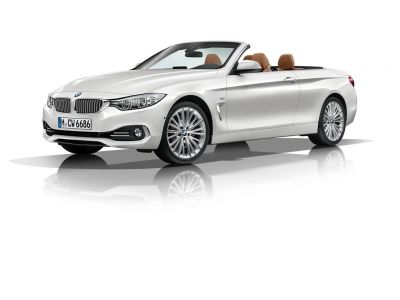 BMW Série 4 Cabriolet
