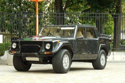 Les Italiennes d'exception de la vente Artcurial Automobilia