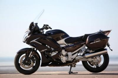 Essai Yamaha FJR 1300 AS 2013
