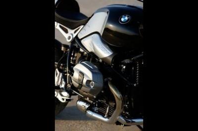Eicma - Nouveauté 2014 | BMW R Nine T