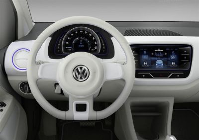 Volkswagen Twin Up