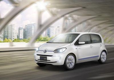 Volkswagen Twin Up