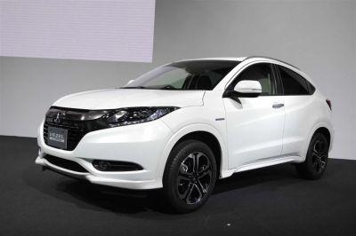 Honda Vezel