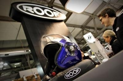 Casque Roof Rover