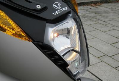 Essai Vectrix VX3 Li+