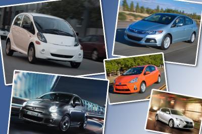 Les 10 modèles les moins performants du marché US