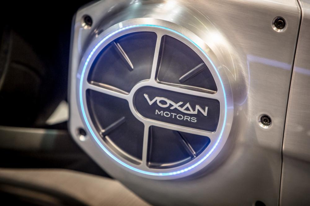 Voxan Wattman