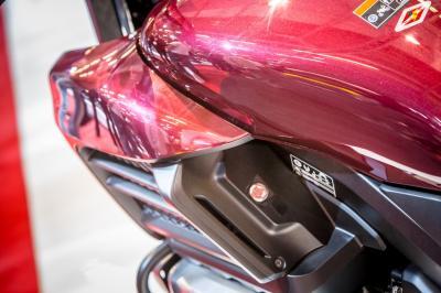 Honda F6C