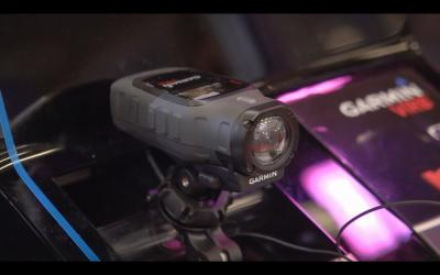 Camera Garmin Virb