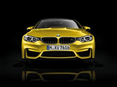 BMW M3 et M4